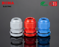 Nylon Cable Glands (ML-Type)