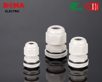Nylon Cable Glands (M-Type)