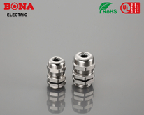 Stainless Steel Cable Glands UL E492547