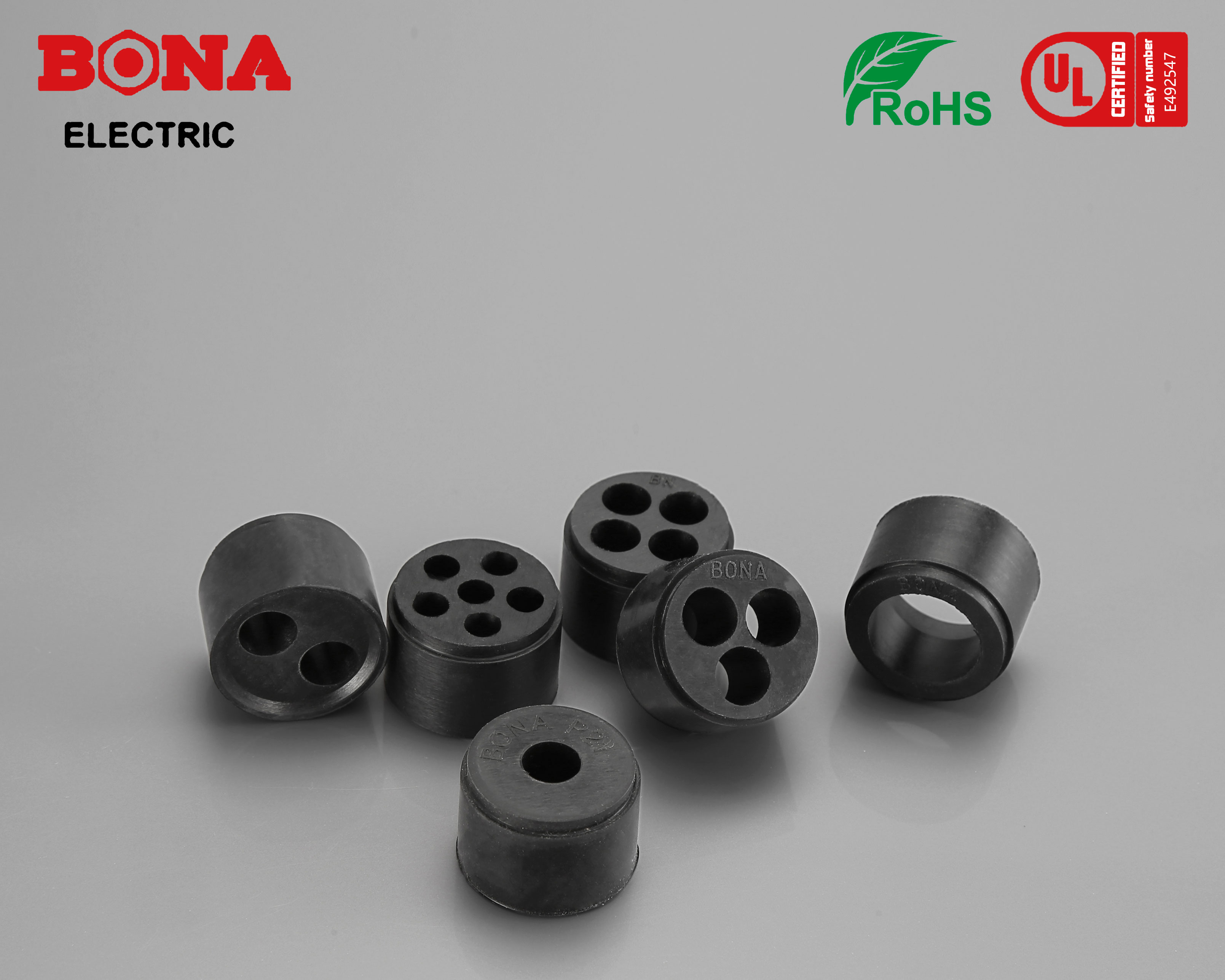 Metal Cable Glands(Multi-hole & Flat-hole)