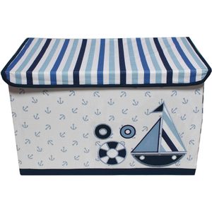 Oxford foldable toy or girls soft storage bins for toys