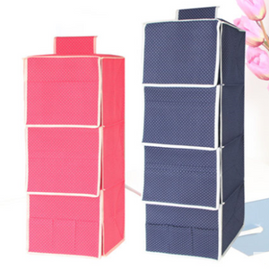 Vertical file holder wall mount