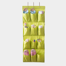 Wall Hanging Storage Home Pouches with Pockets