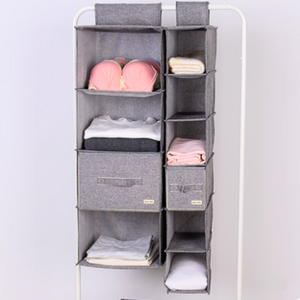 Hanging Storage Tidy for File Cabinet