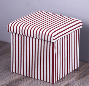 Sundries Square Storage Ottoman for Sale