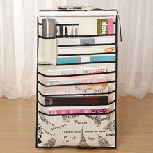 Cheap Storage Desk Hanging Bags for Books