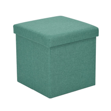 Folding World Market Box World Market Ottoman